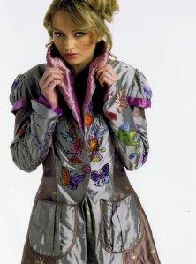 Croquettish Threads by Katie Pye