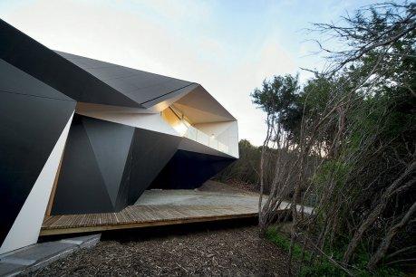 Klein Bottle house by Mc Bride Charles Ryan
